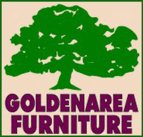 Logo, Goldenarea Furniture